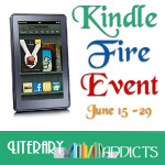 Blogger Sign Ups : Literary Addicts Kindle Fire Event