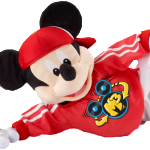 Enter : Master Moves Mickey Giveaway