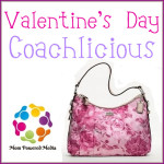 Free Blogger Event : Valentine's Day Coachlicious Event