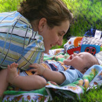 Finding Me Time As a Mom