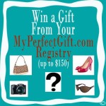 Enter : Win a Gift from Your Wishlist Giveaway