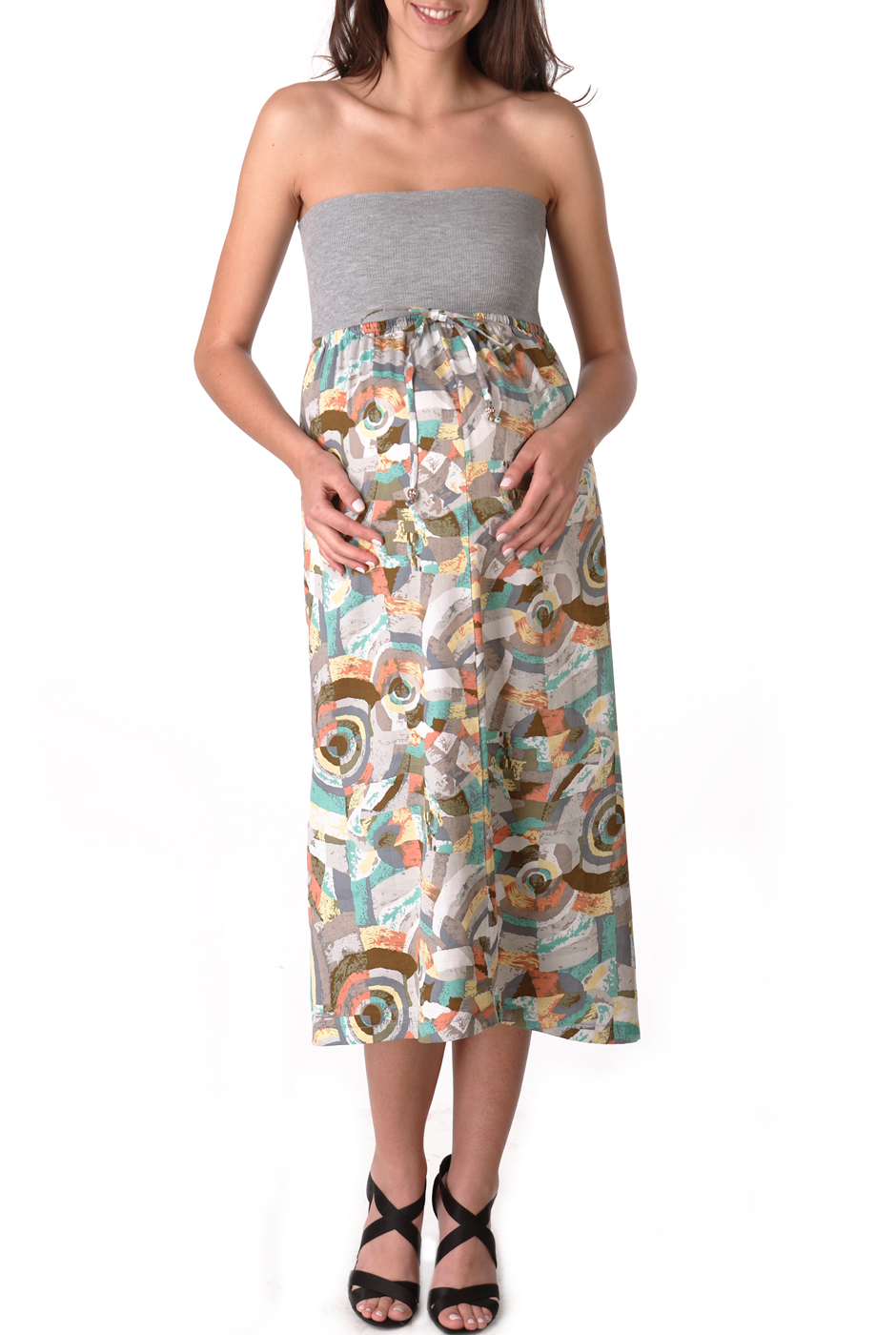 Trendy Maternity Clothes. Here you will find maternity clothes that will last through your pregnancy and beyond. From cool maternity clothing for pregnant fashionistas to hip baby clothes for your bundle of joy, we carry everything for mom-to-be and baby!