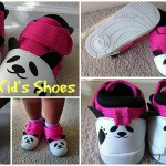 Squeaking Yochi Yochi Kid's Shoes Review