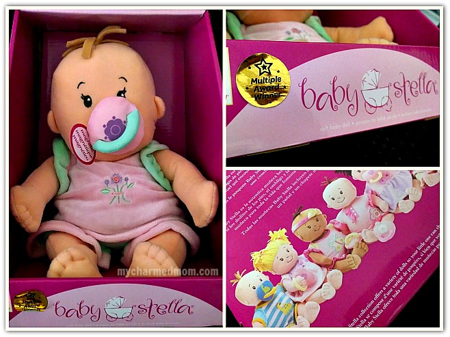 Pics Photos - Win Baby Stella Peach Ends 12 16 Us Only