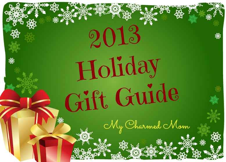 my charmed mom holiday gift guide