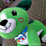Read with Me Scout by LeapFrog Review #ReadwithMeScout