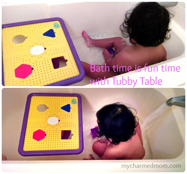 tubby table