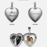 Enter : Silver Locket Giveaway from PicturesOnGold.com (RV $249)