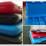 Slim Traveler Pill Boxes Review