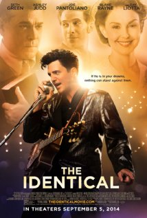 The Identical, the movie