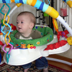How to Choose Baby Swings & Bouncers