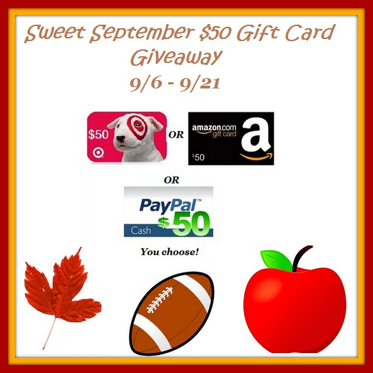 fall giveaway button