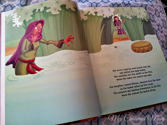 Treasury of Bible Stories 2