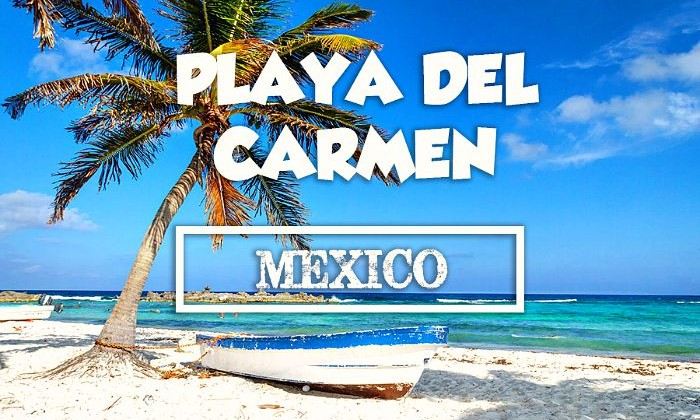 Escaping Reality in Playa del Carmen