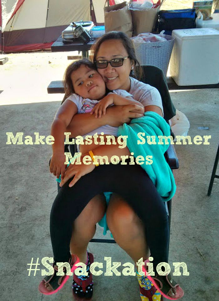 Make Lasting Summer Memories
