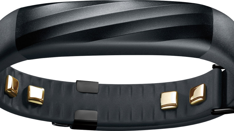 Jawbone : Fitness Reinvented with Style