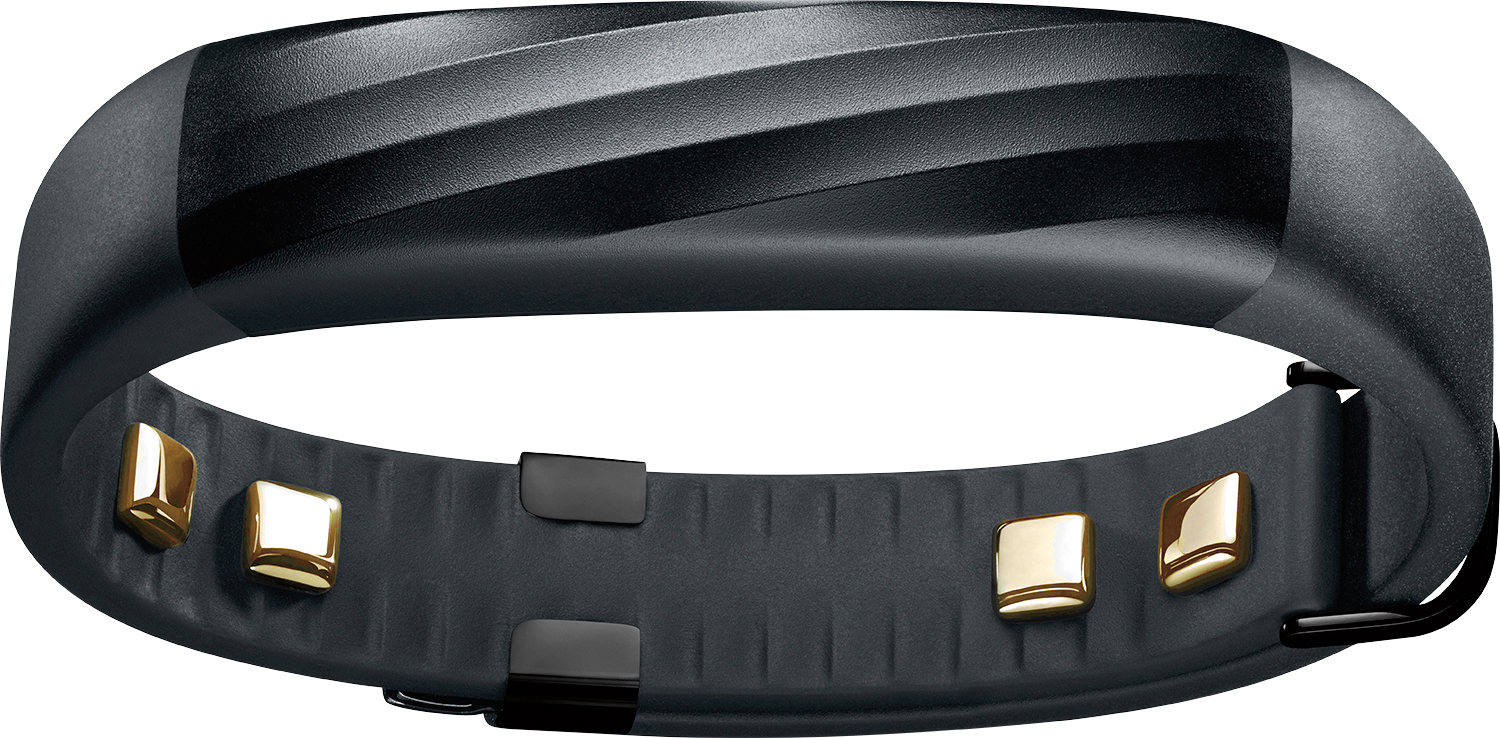 Jawbone Fit Activity Tracker