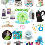Enter : Eco-friendly Products Giveaway