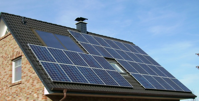 Why You Should Invest In Solar Energy